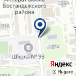 Компания VitaS на карте