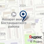 Компания ЕВРОПА ТВ на карте