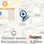 Компания Training cafe на карте