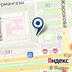 Компания Серебряный диск на карте