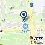 Компания Extoys.kz на карте