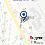 Компания Тартып, АО на карте