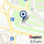 Компания Автостоянка, ТОО Акниет на карте