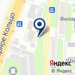 Компания Пожарная часть №12 Жетысуского района на карте
