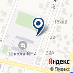 Компания Почтовое отделение связи пос. Жапек Батыр на карте