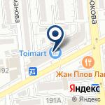 Компания Просвита Жетысу на карте