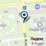 Компания Карудо на карте