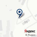 Компания Mirex Almaty на карте