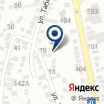 Компания Исполнительная дирекция совета Национальной лотереи Республики Казахстан на карте
