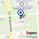 Компания Экспресс-кафе на карте