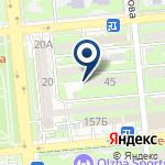 Компания LUSH Казахстан на карте