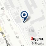 Компания Aquatherm Kazakhstan на карте