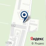 Компания Квант CNC на карте