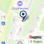 Компания Компания по ремонту холодильного оборудования на карте