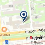 Компания Шифа-Авто на карте