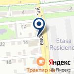 Компания Help на карте