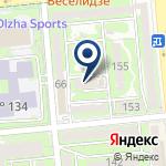 Компания Bosstex.kz на карте