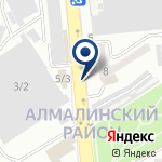 Компания STARCEV на карте