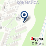 Компания Ваши Окна Алматы на карте
