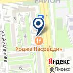 Компания M & K group на карте