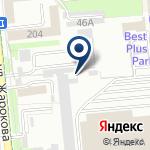 Компания Гидромаш-Орион-Астана, производственно-торговая компания на карте