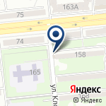 Компания Участковый пункт полиции по делам несовершеннолетних Бостандыкского района на карте