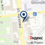 Компания LG Electronics Almaty Kazakhstan на карте
