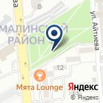 Компания НХЛ-Агро Казахстан на карте