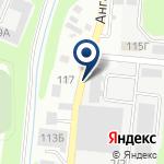 Компания Domtekc.kz на карте