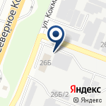 Компания ГАЗ Детали Машин на карте