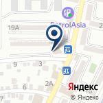 Компания Hermes Datacomms на карте