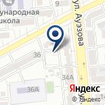 Компания Arendainstrumentov.kz на карте