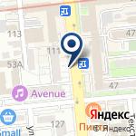 Компания WATCHSHOP.kz на карте