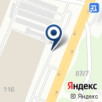 Компания РИЗАР на карте