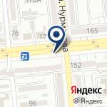 Компания Ренэнергоцентр - Алматы, ТОО на карте