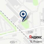 Компания АЛМАТЫГАЗМОНТАЖ на карте