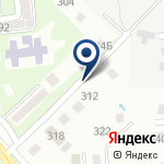 Компания Перформия-Казахстан на карте