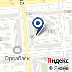 Компания Микрокредиты.kz на карте