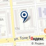 Компания Мастерская по ремонту одежды на карте