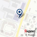 Компания Академия КНБ Республики Казахстан на карте