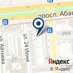 Компания Энергосервис на карте