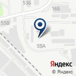 Компания Алматинская дорожно-строительная компания на карте