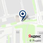 Компания Стекло Сервис на карте