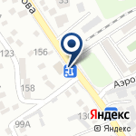 Компания Группа Компаний Алтын Жұлдыз, ТОО на карте