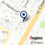 Компания Мастерская по ремонту автоэлектрики на карте