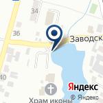 Компания Приход Крестовоздвиженского храма г. Алматы на карте