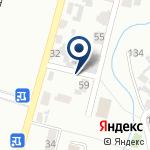 Компания Агентство ритуальных услуг на карте