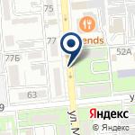 Компания Premier S.T.C.-Иссык-Куль на карте