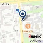 Компания Дворянский на карте