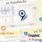 Компания Городская поликлиника №31 на карте